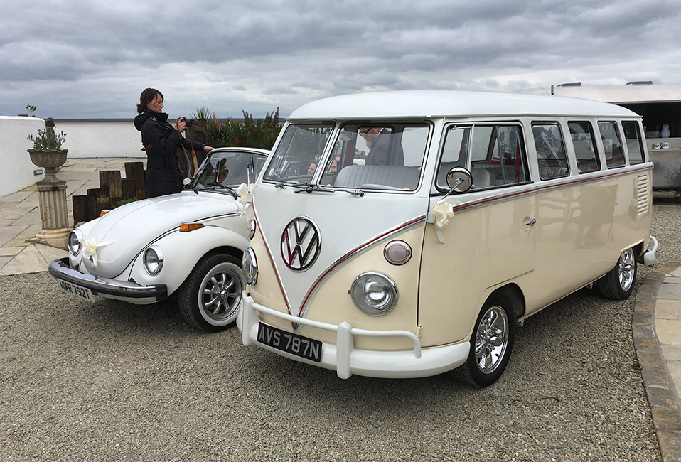 3dc3fda2b1 Logybear VW Campervan Hire - Northern Ireland - Weddings